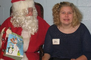 Respite Christmas Party 2014