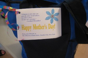 Mother's Day Gift Bag Collection